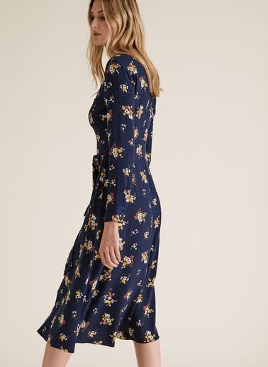Marks & Spencer Elbise Lacivert